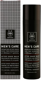 Apivita Men's Care Balsam & Propolis After-Shave Balsem