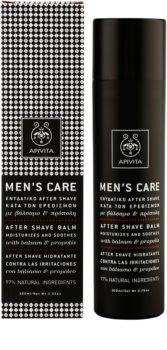 Apivita Men's Care Balsam & Propolis balzam po holení
