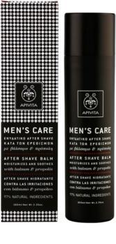 Apivita Men's Care Balsam & Propolis бальзам після гоління