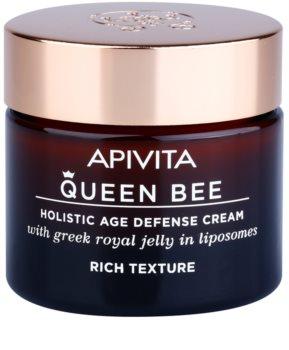 Apivita Queen Bee crema nutriente anti-age