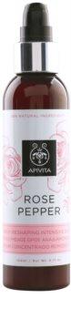 Apivita Rose Pepper intensywne serum ujędrniające przeciw cellulitowi