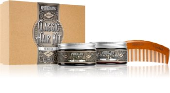 Apothecary 87 The Man Club coffret III. para homens