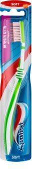 Aquafresh Interdental cepillo de dientes suave
