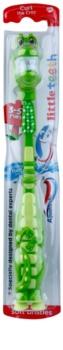 Aquafresh Little Teeth cepillo de dientes para niños