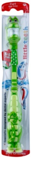 Aquafresh Little Teeth spazzolino da denti per bambini