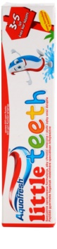 Aquafresh Little Teeth zobna pasta za otroke