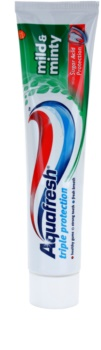Aquafresh Triple Protection Mild & Minty Toothpaste