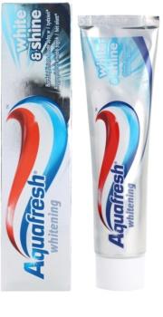 Aquafresh Whitening паста за зъби за искрящи бели зъби