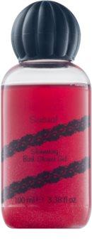 Aquolina Pink Sugar Sensual sprchový gel pro ženy 100 ml