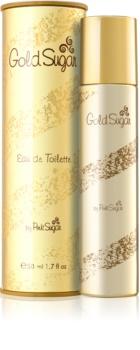 Aquolina Gold Sugar toaletná voda pre ženy 50 ml