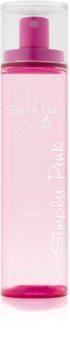 Aquolina Pink Sugar Haarparfum voor Vrouwen  100 ml