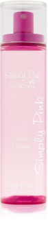Aquolina Pink Sugar parfum pour cheveux pour femme 100 ml