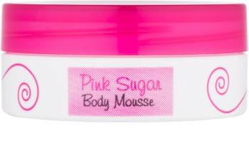 Aquolina Pink Sugar Körpercreme für Damen 50 ml