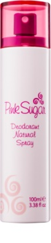 Aquolina Pink Sugar deodorant s rozprašovačem pro ženy