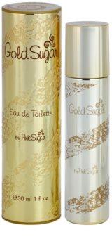 Aquolina Gold Sugar eau de toilette hölgyeknek 30 ml