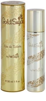 Aquolina Gold Sugar toaletna voda za žene
