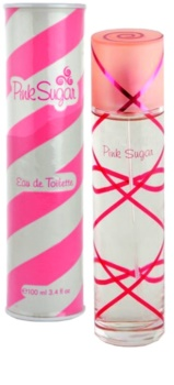 Aquolina Pink Sugar Eau de Toilette Damen 100 ml