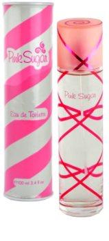 Aquolina Pink Sugar Eau de Toilette voor Vrouwen  100 ml