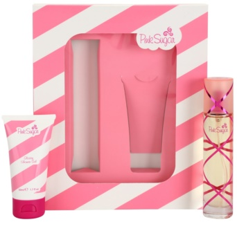 Aquolina Pink Sugar Gift Set I.