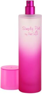 Aquolina Simply Pink eau de toilette per donna 100 ml