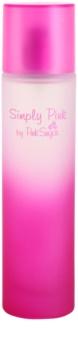 Aquolina Simply Pink Eau de Toilette para mulheres 100 ml