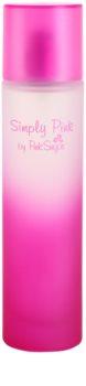 Aquolina Simply Pink eau de toilette pour femme 100 ml