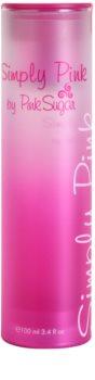 Aquolina Simply Pink eau de toilette nőknek 100 ml