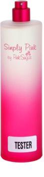 Aquolina Simply Pink eau de toilette teszter nőknek 100 ml