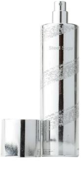 Aquolina Steel Sugar eau de toilette pentru bărbați 100 ml