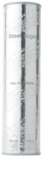 Aquolina Steel Sugar Eau de Toillete για άνδρες 100 μλ