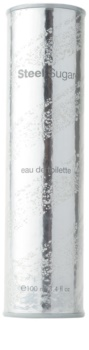 Aquolina Steel Sugar toaletna voda za muškarce 100 ml