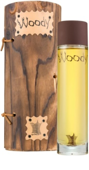 Arabian Oud Woody Eau de Parfum unisex 100 ml