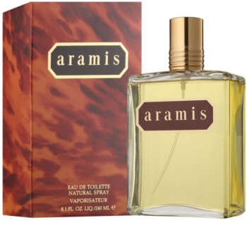 Aramis Aramis Eau de Toilette für Herren 240 ml