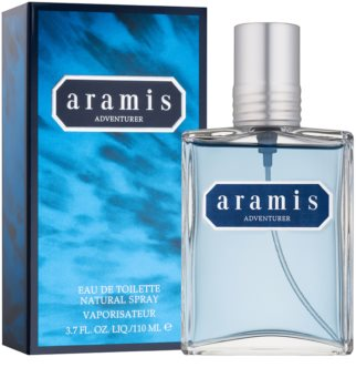 Aramis Adventurer toaletna voda za muškarce 110 ml