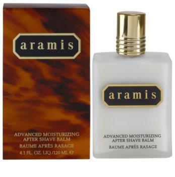 Aramis Aramis Βάλσαμο για μετά το ξύρισμα για άνδρες 120 μλ