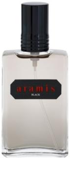 Aramis Aramis Black eau de toilette pentru bărbați 60 ml