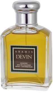 Aramis Aramis Devin kolinská voda pre mužov 100 ml