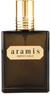 Aramis Impeccable Eau de Toilette für Herren 110 ml