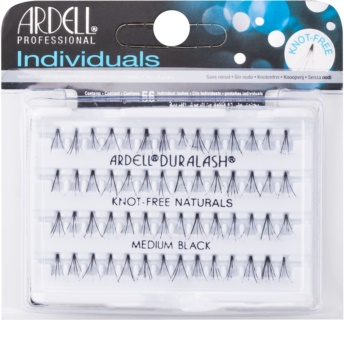 Ardell Individuals Knotless Individual Cluster Lashes