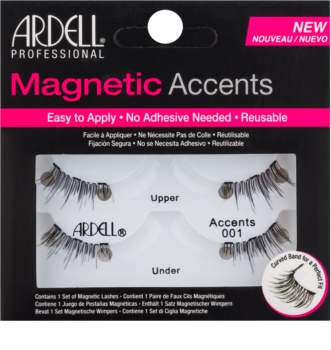 Ardell Magnetic Accents magnetické řasy