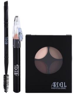 Ardell Brows Kosmetik-Set  I.