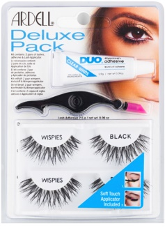 Ardell Deluxe Pack Cosmetica Set  I.