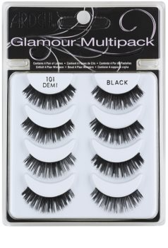 Ardell Glamour sztuczne rzęsy Multipack