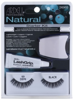 07ff0abfad6 ARDELL NATURAL Stick-On Eyelashes With Glue | notino.co.uk