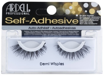 a359b517d56 ARDELL SELF-ADHESIVE Stick-On Eyelashes | notino.se
