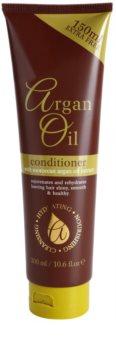 Argan Oil Hydrating Nourishing Cleansing condicionador nutritivo com óleo de argan