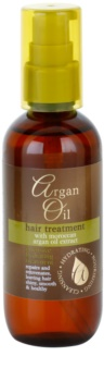 Argan Oil Hydrating Nourishing Cleansing Intensief Hydraterende Verzorging met Arganolie