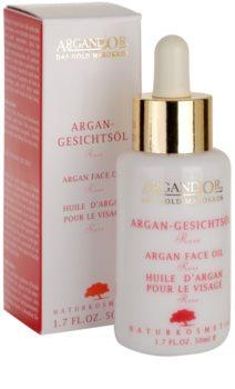 Argand'Or Care arganový olej s obsahom esenciálneho oleja z ruže