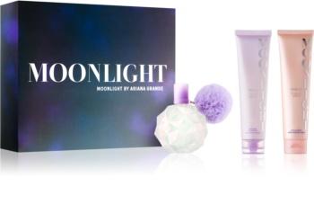 ariana grande moonlight woda perfumowana 100 ml  zestaw