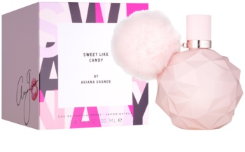 Ariana Grande Sweet Like Candy Eau de Parfum for Women 100 ml